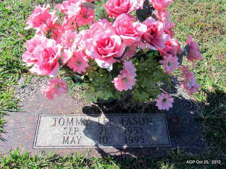 FASON, TOMMY LEE - White County, Arkansas | TOMMY LEE FASON - Arkansas Gravestone Photos