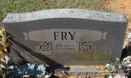 FRY, RAY - White County, Arkansas | RAY FRY - Arkansas Gravestone Photos