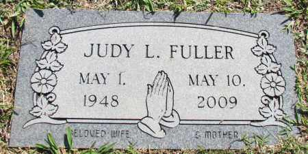 FULLER, JUDY L - White County, Arkansas | JUDY L FULLER - Arkansas Gravestone Photos