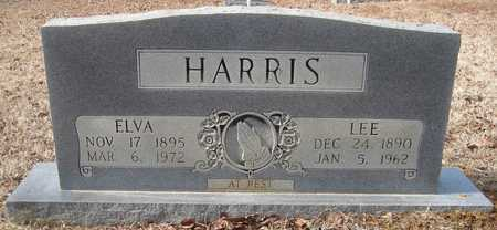 HARRIS, ELVA - White County, Arkansas | ELVA HARRIS - Arkansas Gravestone Photos