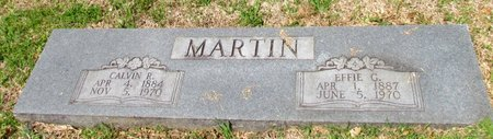 MARTIN, CALVIN R. - White County, Arkansas | CALVIN R. MARTIN - Arkansas Gravestone Photos