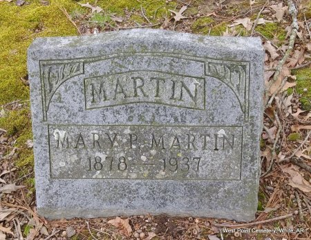 MARTIN, MARY - White County, Arkansas | MARY MARTIN - Arkansas Gravestone Photos