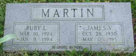 MARTIN, RUBY L - White County, Arkansas | RUBY L MARTIN - Arkansas Gravestone Photos