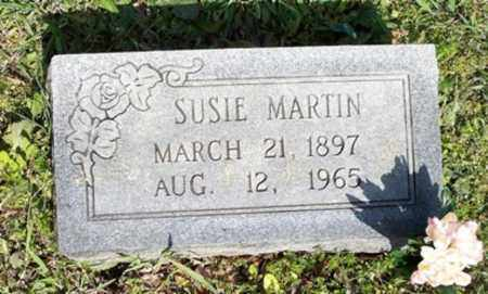 MARTIN, SUSAN JANE - White County, Arkansas | SUSAN JANE MARTIN - Arkansas Gravestone Photos