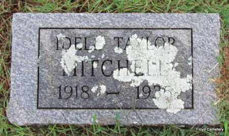 MITCHELL, IDELL - White County, Arkansas | IDELL MITCHELL - Arkansas Gravestone Photos