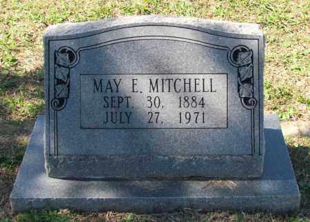 MITCHELL, MAY E - White County, Arkansas | MAY E MITCHELL - Arkansas Gravestone Photos