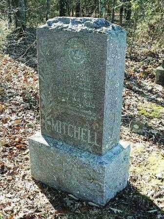 MITCHELL, WILLIAM VIRGIL - White County, Arkansas | WILLIAM VIRGIL MITCHELL - Arkansas Gravestone Photos