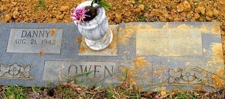 OWENS, VIRGINIA - White County, Arkansas | VIRGINIA OWENS - Arkansas Gravestone Photos