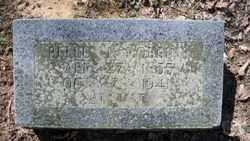 ROBBINS, BELLE J - White County, Arkansas   BELLE J ROBBINS - Arkansas Gravestone Photos