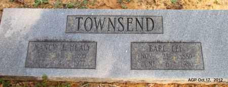 TOWNSEND, NANCY J - White County, Arkansas | NANCY J TOWNSEND - Arkansas Gravestone Photos