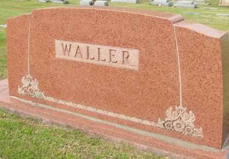 WALLER, FAMILY STONE - White County, Arkansas | FAMILY STONE WALLER - Arkansas Gravestone Photos