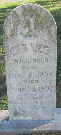 WILKINSON, RUTH MAE - White County, Arkansas | RUTH MAE WILKINSON - Arkansas Gravestone Photos