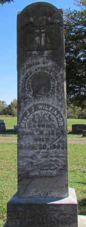 WILKINSON, J J - White County, Arkansas | J J WILKINSON - Arkansas Gravestone Photos