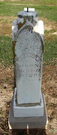 ANGELO, V P - Woodruff County, Arkansas   V P ANGELO - Arkansas Gravestone Photos