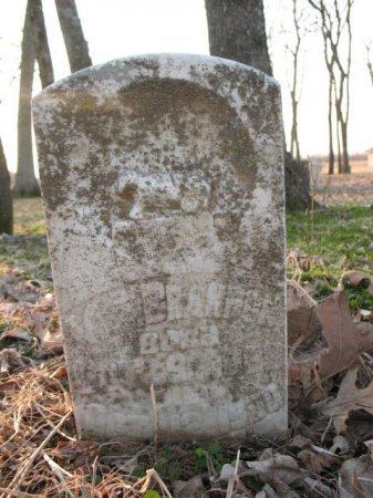 BRANDON, M. T. - Woodruff County, Arkansas | M. T. BRANDON - Arkansas Gravestone Photos