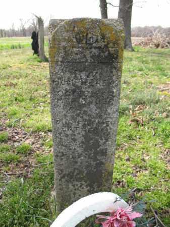 HUMPHEREYS, R W - Woodruff County, Arkansas   R W HUMPHEREYS - Arkansas Gravestone Photos