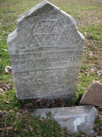 MOORE, OPHELIA - Woodruff County, Arkansas   OPHELIA MOORE - Arkansas Gravestone Photos