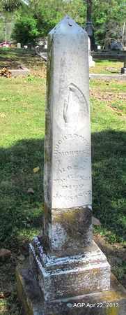 MORRIS, NEBUCHADNEZZAR - Woodruff County, Arkansas | NEBUCHADNEZZAR MORRIS - Arkansas Gravestone Photos