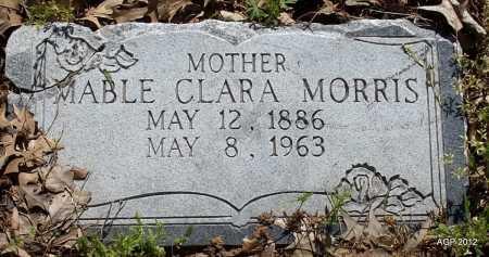 MORRIS, MABLE CLARA - Woodruff County, Arkansas | MABLE CLARA MORRIS - Arkansas Gravestone Photos