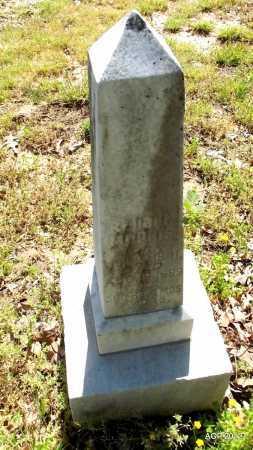 MORRIS, REUBEN - Woodruff County, Arkansas   REUBEN MORRIS - Arkansas Gravestone Photos