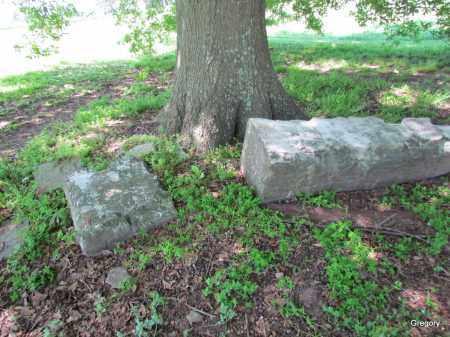 *OVERVIEW, . - Woodruff County, Arkansas | . *OVERVIEW - Arkansas Gravestone Photos