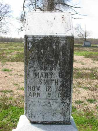 SMITH, MARY C - Woodruff County, Arkansas   MARY C SMITH - Arkansas Gravestone Photos