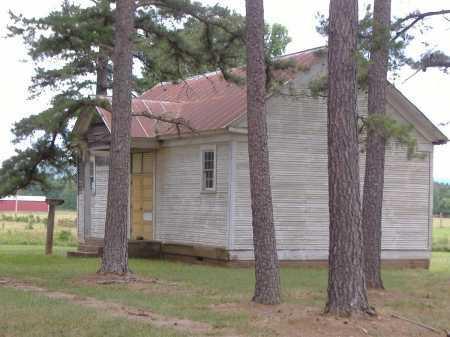 *CHURCH,  - Yell County, Arkansas |  *CHURCH - Arkansas Gravestone Photos