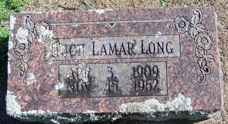 LONG, HUGH LAMAR - Yell County, Arkansas | HUGH LAMAR LONG - Arkansas Gravestone Photos