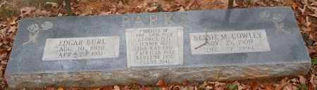 PARKS, BESSIE M - Yell County, Arkansas | BESSIE M PARKS - Arkansas Gravestone Photos