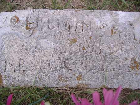 SMITH, BENJAMIN - Yell County, Arkansas   BENJAMIN SMITH - Arkansas Gravestone Photos