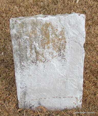 SMITH, C A - Yell County, Arkansas   C A SMITH - Arkansas Gravestone Photos