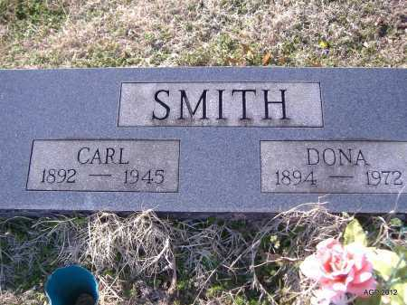 SMITH, DONA - Yell County, Arkansas | DONA SMITH - Arkansas Gravestone Photos