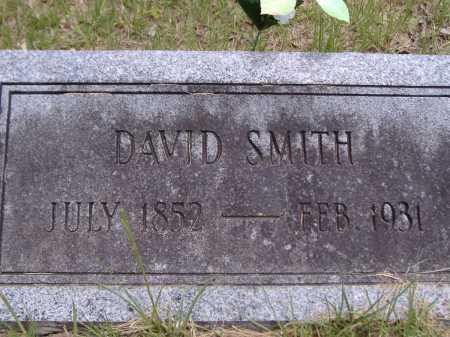 SMITH, DAVID - Yell County, Arkansas   DAVID SMITH - Arkansas Gravestone Photos