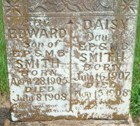 SMITH, DAISY - Yell County, Arkansas | DAISY SMITH - Arkansas Gravestone Photos