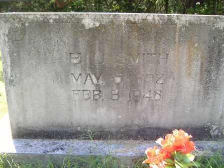 SMITH, E O - Yell County, Arkansas   E O SMITH - Arkansas Gravestone Photos