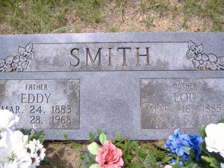 SMITH, EDDY - Yell County, Arkansas | EDDY SMITH - Arkansas Gravestone Photos