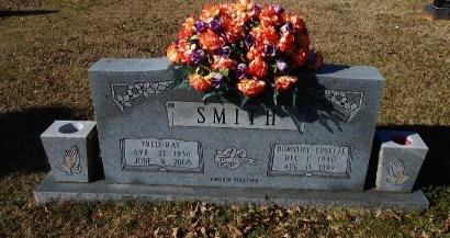 SMITH, DOROTHY - Yell County, Arkansas | DOROTHY SMITH - Arkansas Gravestone Photos