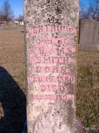 SMITH, GERTRUDE - Yell County, Arkansas | GERTRUDE SMITH - Arkansas Gravestone Photos