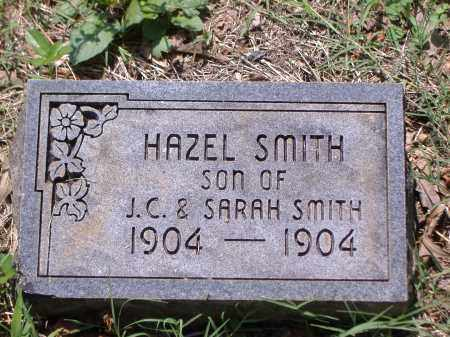SMITH, HAZEL - Yell County, Arkansas   HAZEL SMITH - Arkansas Gravestone Photos