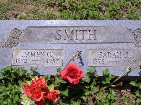 SMITH, JAMES C - Yell County, Arkansas | JAMES C SMITH - Arkansas Gravestone Photos