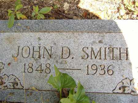 SMITH, JOHN D - Yell County, Arkansas | JOHN D SMITH - Arkansas Gravestone Photos