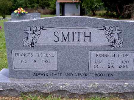 SMITH, KENNETH LEON - Yell County, Arkansas | KENNETH LEON SMITH - Arkansas Gravestone Photos