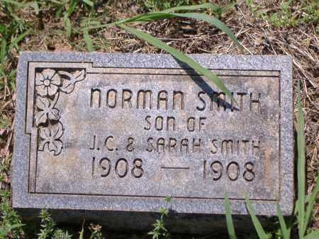 SMITH, NORMAN - Yell County, Arkansas | NORMAN SMITH - Arkansas Gravestone Photos