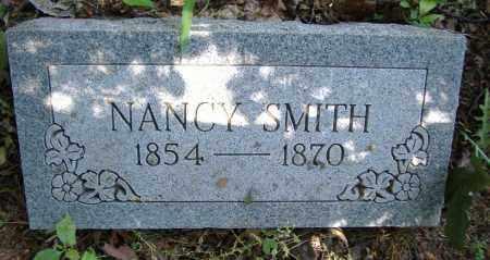 SMITH, NANCY - Yell County, Arkansas | NANCY SMITH - Arkansas Gravestone Photos