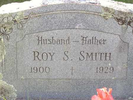 SMITH, ROY S - Yell County, Arkansas | ROY S SMITH - Arkansas Gravestone Photos