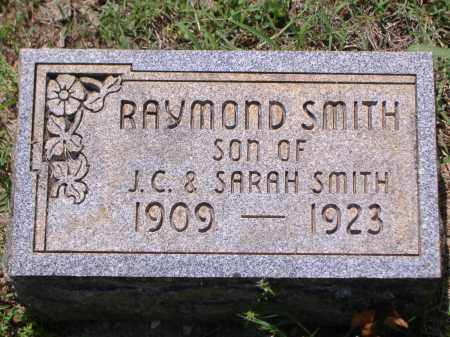 SMITH, RAYMOND - Yell County, Arkansas | RAYMOND SMITH - Arkansas Gravestone Photos