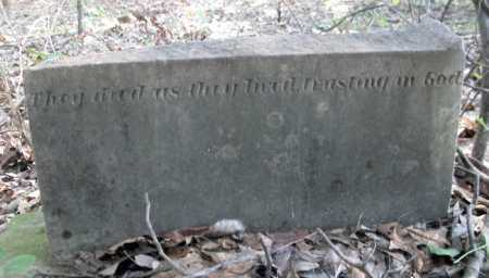 CUMMINGS, JAMES - Arkansas County, Arkansas   JAMES CUMMINGS - Arkansas Gravestone Photos