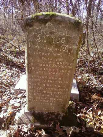 HOWELL, MARTIN N - Arkansas County, Arkansas | MARTIN N HOWELL - Arkansas Gravestone Photos