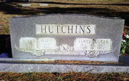 HUTCHINS, JAMES TUCKER - Arkansas County, Arkansas | JAMES TUCKER HUTCHINS - Arkansas Gravestone Photos