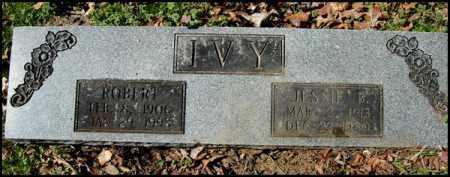 IVY, JESSIE B. - Arkansas County, Arkansas | JESSIE B. IVY - Arkansas Gravestone Photos